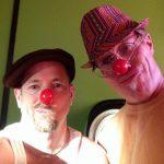 Clown Character Development